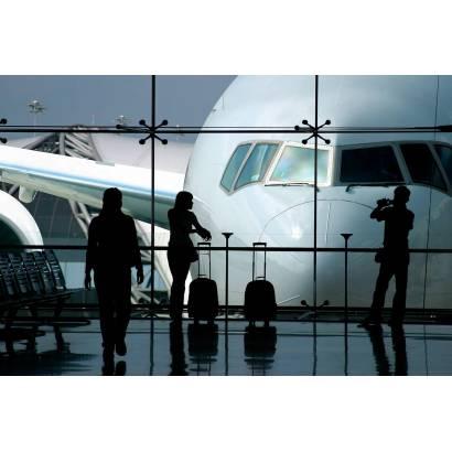 Фотообои Аэропорт | арт.25187