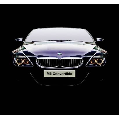 Фотообои BMW | арт.25190