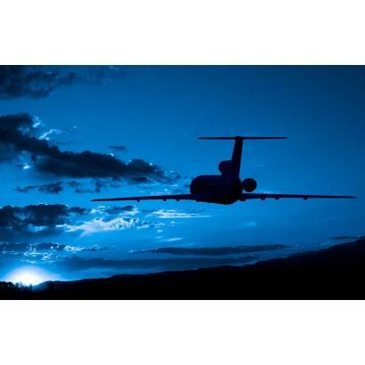 Фотообои Самолет | арт.25192