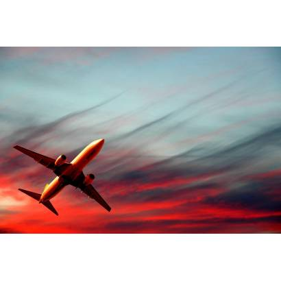 Фотообои Самолет | арт.25195