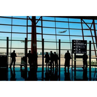 Фотообои Аэропорт | арт.25198