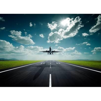 Фотообои Самолет | арт.25200