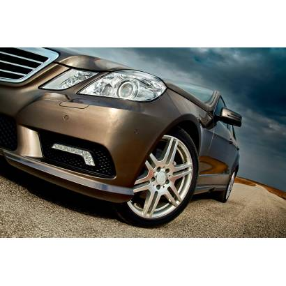 Фотообои Mercedes-Benz | арт.25201