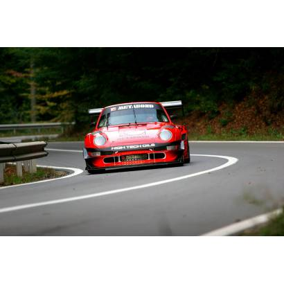 Фотообои Porsche | арт.25235