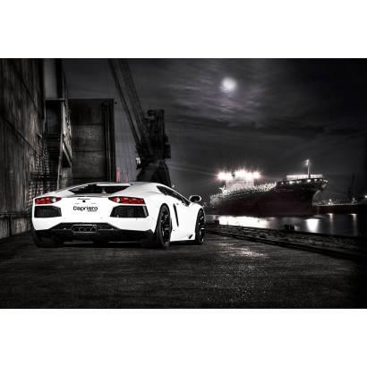 Фотообои Lamborghini Capristo | арт.25247