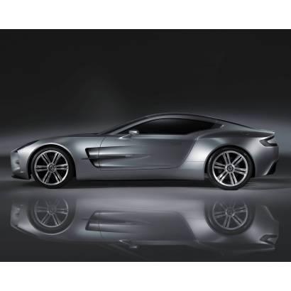 Фотообои Aston Martin One-77 | арт.25275