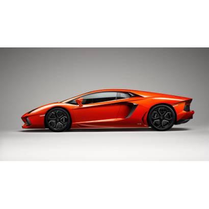Фотообои Lamborghini Aventador | арт.25277