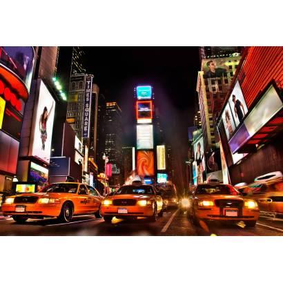 Фотообои Такси | арт.25280