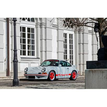 Фотообои Porsche | арт.25282