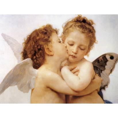 Фотообои Ангелочки | арт.26155