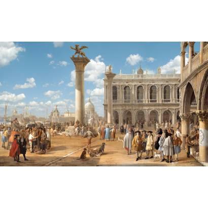 Фотообои Венеция | арт.26157