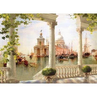 Фотообои Венеция | арт.26193