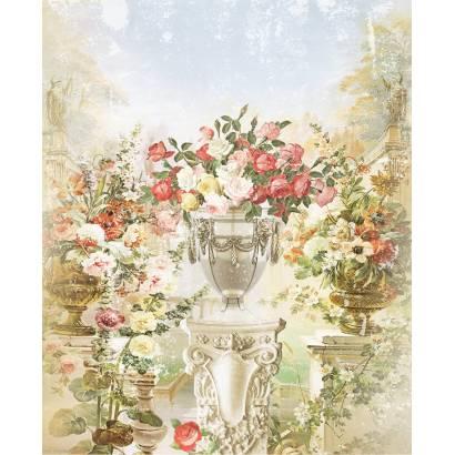 Фотообои Цветы в вазах | арт.26234
