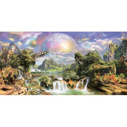 Фотообои Водопады | арт.26257