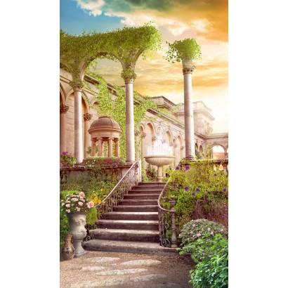 Фотообои Парадная лестница | арт.26292