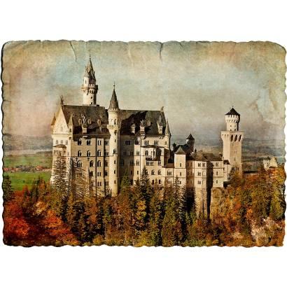 Фотообои Замок | арт.2729