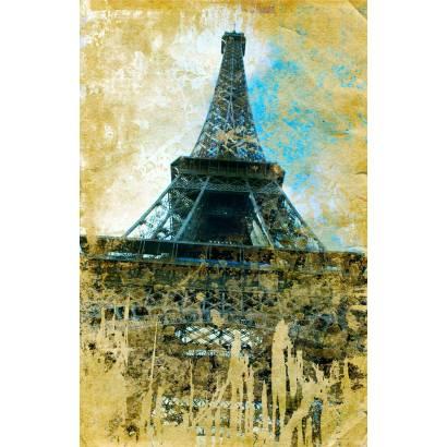 Фотообои Эйфелева башня | арт.2741