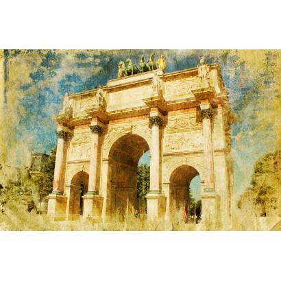 Фотообои Триумфальная арка | арт.2743