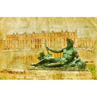 Фотообои Версаль | арт.2744