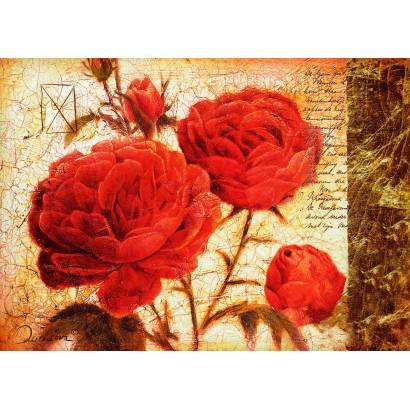 Фотообои Розы | арт.2745