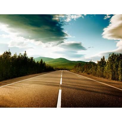 Фотообои Живописная дорога | арт.29252