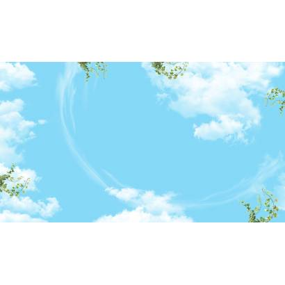 Фотообои Лазурное небо | арт.304