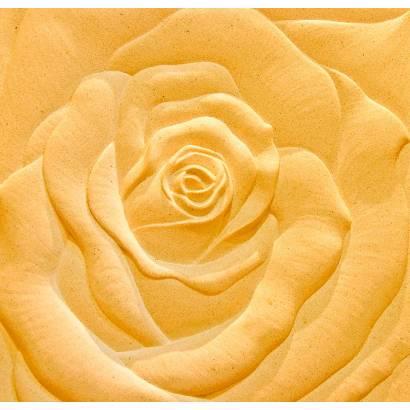 Фотообои Песчаная роза | арт.28451