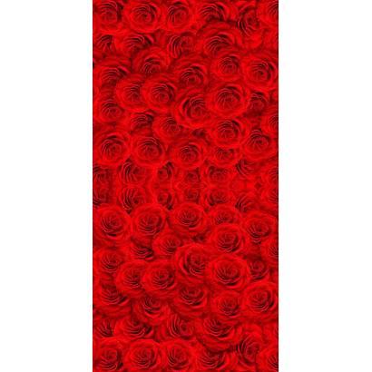 Фотообои Красные розы. Вертикально | арт.28475