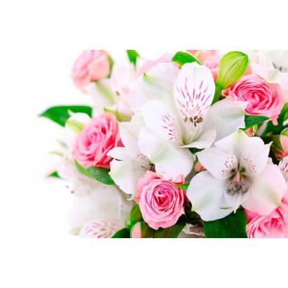 Фотообои Букет цветов | арт.28584