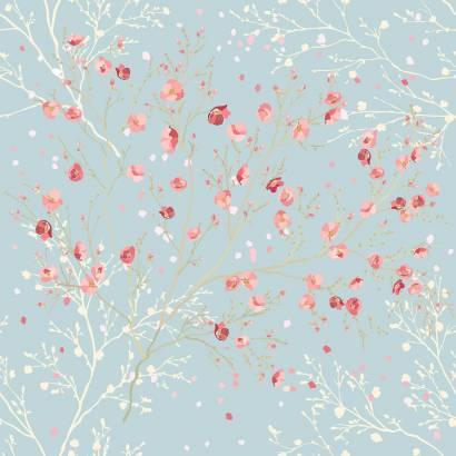 Фотообои Цветочный фон | арт.28614