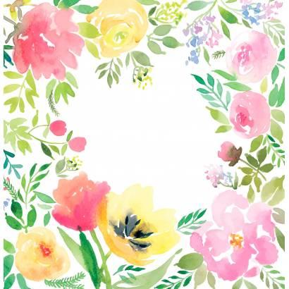 Фотообои Цветы | арт.28665