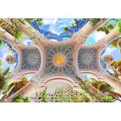 Фотообои Марокканское палаццо | арт.3021